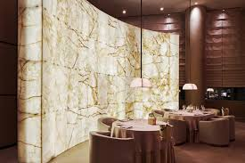 100 Armani Hotel Dubai Awarded Middle Easts Leading FOUR Magazine