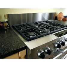 48 inch stove top full image for inch gas with griddle gas stove top with griddle
