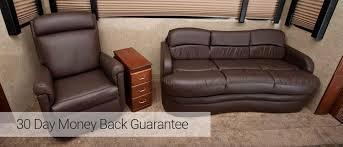 Rv Jackknife Sofa Furniture Eclipse by Glastop Rv U0026 Motorhome Furniture Custom Rv U0026 Motorhome