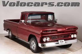 1960 Chevrolet C10 | Volo Auto Museum