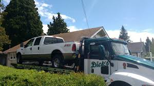 100 Motor Trucks Everett Task Force Investigating Stolen In South