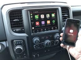 100 2014 Dodge Trucks 20132019 Ram 1500 2500 3500 84 4C NAV UAQ Retrofit Kit With Apple