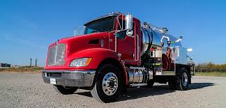 FlowMark - Vacuum Trucks | Pump Trucks | Portable Restroom Trucks Home Hydroexcavation Hydrovac Transwest Rentals Owen Equipment Custom Built Vacuum Trucks Supsucker High Dump Truck Super Products Reliable Oil Field Brazeau County Ab Flowmark Pump Portable Restroom Provac Rental Legacy Industrial Environmental Services Tomlinson Group Main Line Pipe Cleaning Applications