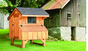 Ana White Shed Chicken Coop by Chicken Coops Jim U0027s Amish Structures