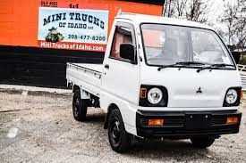 Our Mini Trucks For Sale | MTI North Texas Mini Trucks Home Pickup For Sale Unique Sold Custom Bagged 98 Sr5 Toyota Japanese 4x4 Off Road Hunting 1993 Daihatsu Truck 1990 Honda Acty Sdx Pick Up Flat Bed Kei Youtube Mayberry Texoma China 4 Wheels 15 Ton Electric Forklift Mitsubishi Minicab Wikipedia Weatherford Facebook
