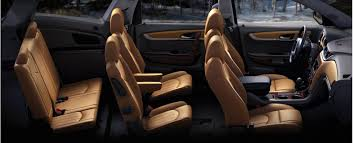 2008 Toyota Highlander Captains Chairs by Suvs With Captain U0027s Chairs Plus Third Row Seats Shopper U0027s Shortlist