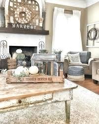 Farmhouse Living Room Design Ideas Country Decor Rustic Photo Of Nifty