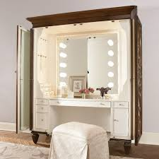 Bedroom Vanity Sets Also With A White Vanities For