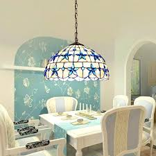 Tiffany Style Dining Room Lights Chic Pendant Light Best Ideas About