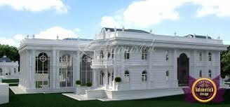 100 Villa House Design Royal Plan