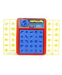 Hasbro Perfection Board Game
