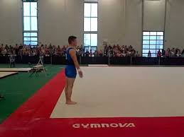 2013 canadian nationals open wolfe gazer floor mens gymnastics