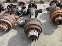 100 Used Truck Parts Michigan Differentials Differential