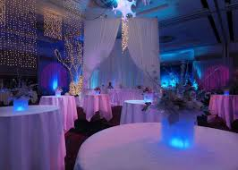 Blue And Purple Wedding Decorations Centerpieces Ideas Party Decoration Reception Backdrop Lighting U Sweetheart Table Decor