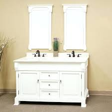 60 inch white bathroom vanity 60 bathroom vanity double sink
