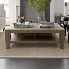 100 Living Room Table Modern Laurel Foundry Farmhouse Savannah Brown Coffee With