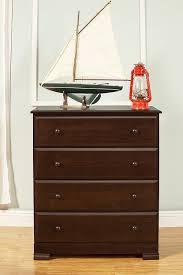 amazon com davinci kalani 4 drawer dresser espresso nursery