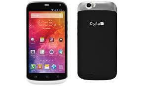 Digital 2 Android Smartphones