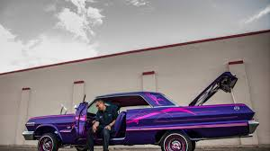 Lowriders Are The Beating Heart Of Chicano Culture In The Southwest ...