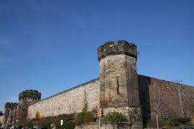 Eastern State Penitentiary Halloween 2017 by Eastern State Penitentiary The Constitutional Walking Tour Of