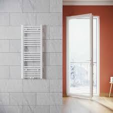 sonni heizkörper badezimmer badheizkörper mittelanschluss handtuchwärmer handtuchtrockner 1000x400mm weiß