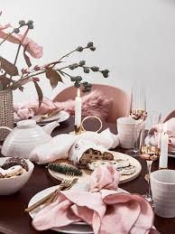 unsere ideen und tipps die tischdeko rosa westwing