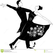 Waltz clip art