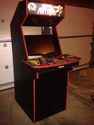 Arcade Cabinet Plans 32 Lcd by The I Built An Arcade Cabinet Thread Ars Technica Openforum