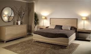Modern Wooden Bedroom Furniture Photo