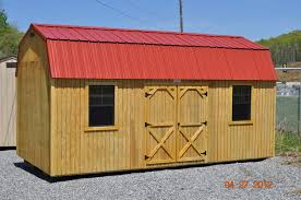 Tractor Supply Wood Storage Sheds by Virginia Kentucky Storage Sheds Rent To Own