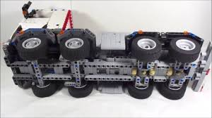Lego Technic RC 8x4 Truck - YouTube 896gerard Youtube Gaming Tagged Remote Control Brickset Lego Set Guide And Database Ideas Product Ideas Lego Technic Rc Truck Scania R440 Moc5738 42024 Container Motorized 2016 42065 Tracked Racer At Hobby Warehouse 42041 Race Muuss Amazoncom 42029 Customized Pick Up Toys Games Make Molehills Out Of Mountains With This Remote Control Offroad Sherp Atv Moc 10677 Authentic Brick Pack Brand New Ready Stock 42070 6x6 All Terrain Tow Golepin Baja Trophy Moc3662 By Madoca1977 Mixed Lepin