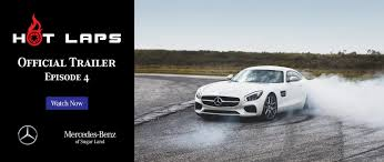 Mercedes-Benz Of Sugar Land TX | New And Used Cars