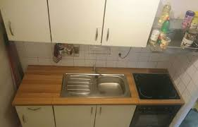 küche zwetschge nussbaum creme reserviert in 14478 potsdam
