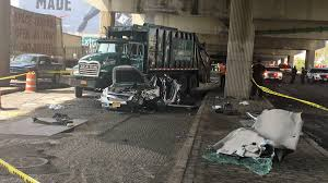 3-Year-Old Girl Killed In Garbage Truck Crash In The Bronx: Police ... Tulsa Tech To Launch New Professional Truckdriving Program This Local Truck Company Changes Ownership Business Enidnewscom Mack Trucks Nc Nhra Bandimere Speedway 2014 Nano 108 Brewing Company Truckpapercom 2018 Lvo Vnl64t860 For Sale 2012 Autocar Acx64 For Sale In Alburque Nm By Dealer Singleitem Bruckners Bruckner Truck Sales Coming Enid Kforcom Carjacking At 60mph On The Bronx Action Burger Opens Fullservice Location Locations