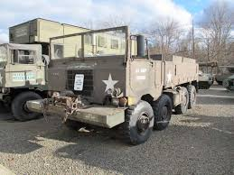 SVSM Gallery :: M656, Truck, Cargo, 5-ton, 8x8, Military Museum Of ... 5 Ton Military Truck Bobbed 4x4 Fully Auto Power Steering Coolest Vehicles Ever Listed On Ebay Page 10 Bmy M925a2 Cargo Truck With Winch Midwest What Hapened To The 7 Ton Pirate4x4com And Offroad Forum M923a2 Turbo Diesel 6x6 5ton Truck Those Guys M929 6x6 Dump Army Vehicle Youtube Scheid Diesel Extravaganza 2016 Outlaw Super Series Drag M939 5ton Addon Gta5modscom Am General M813a1 66 Vehicles For Harold A Skaarup Author Of Shelldrake Page Gr Big Customs Sundance Equipment