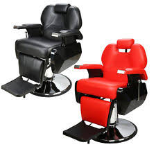 Ebay Barber Chair Belmont by Red Barber Chair Stylist Stations U0026 Furniture Ebay