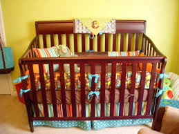Vintage Baseball Crib Bedding by Baby Cribs Dinosaur Nursery Bedding Baseball Crib Bedding