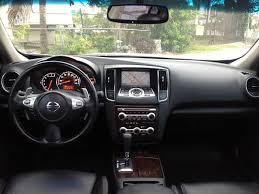 2009 Nissan Maxima Interior CarGurus