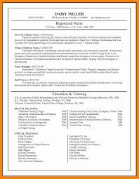 8 Nurse Practitioner Resume Examples