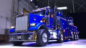 100 Miller Trucking Game Changer Industries Releases 100 Ton Rotator To Market