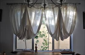 Kitchen Curtains Valances Modern by Kitchen Room Magnificent Kitchen Window Treatment Ideas