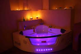 chambre avec spa privatif chambre d hôtes romantique avec privatif les mille et