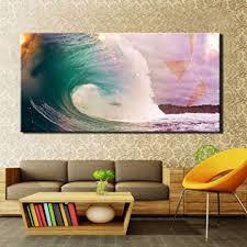 leinwandbild seascape großes wandbild poster grafik auf