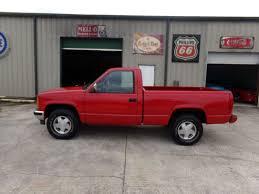 100 1989 Gmc Truck Big O Street Rods GMC Sierra 1500 4X4