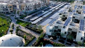100 Utopia Residences City With A Conscience Dubais Desert Utopia Euronews