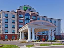 Holiday Inn Express & Suites Nashville Opryland Hotel by IHG