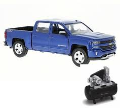 Diecast Car & Air Compressor Package - 2017 Chevy Silverado 1500 LT ... New 2019 Chevrolet Silverado 1500 From Your Bkburnett Tx This Chevy S10 Xtreme Lives Up To Its Name With Supercharged Ls V8 Silverado07_6l 2007 Regular Cab Specs Smyrna Delaware Used Cars For Sale At Willis Buick 2015 4x4 62l 8speed Test Reviews Lifted Truck Custom K2 Luxury Package Rocky 2008 Silverado Vortec Max 60 On 24 Wheels 2018 Z71 4wd Ltz Crew Engine Trailer Power Tour 2012 Review Ratings Prices 2016 Specops Pickup Truck News And Avaability