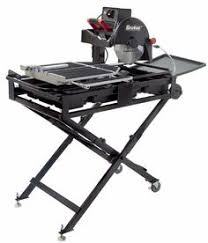 ridgid zrr4020 7 in portable site tile saw certified