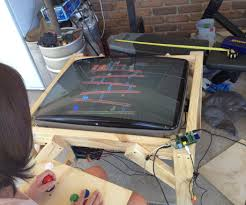 Raspberry Pi Arcade Cabinet Kit Uk by Turn An Old Crt Television Into A Raspberry Pi Powered Mame