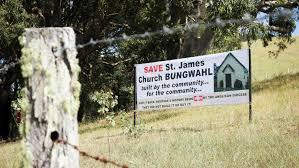 100 Church For Sale Australia Paying For The Sins Of Their Church ABC News N